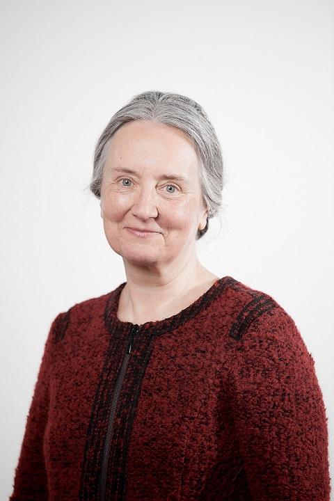 Prof. Dr. Silvia Schroer