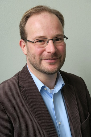 Dr. Patrick Wyssmann VDM