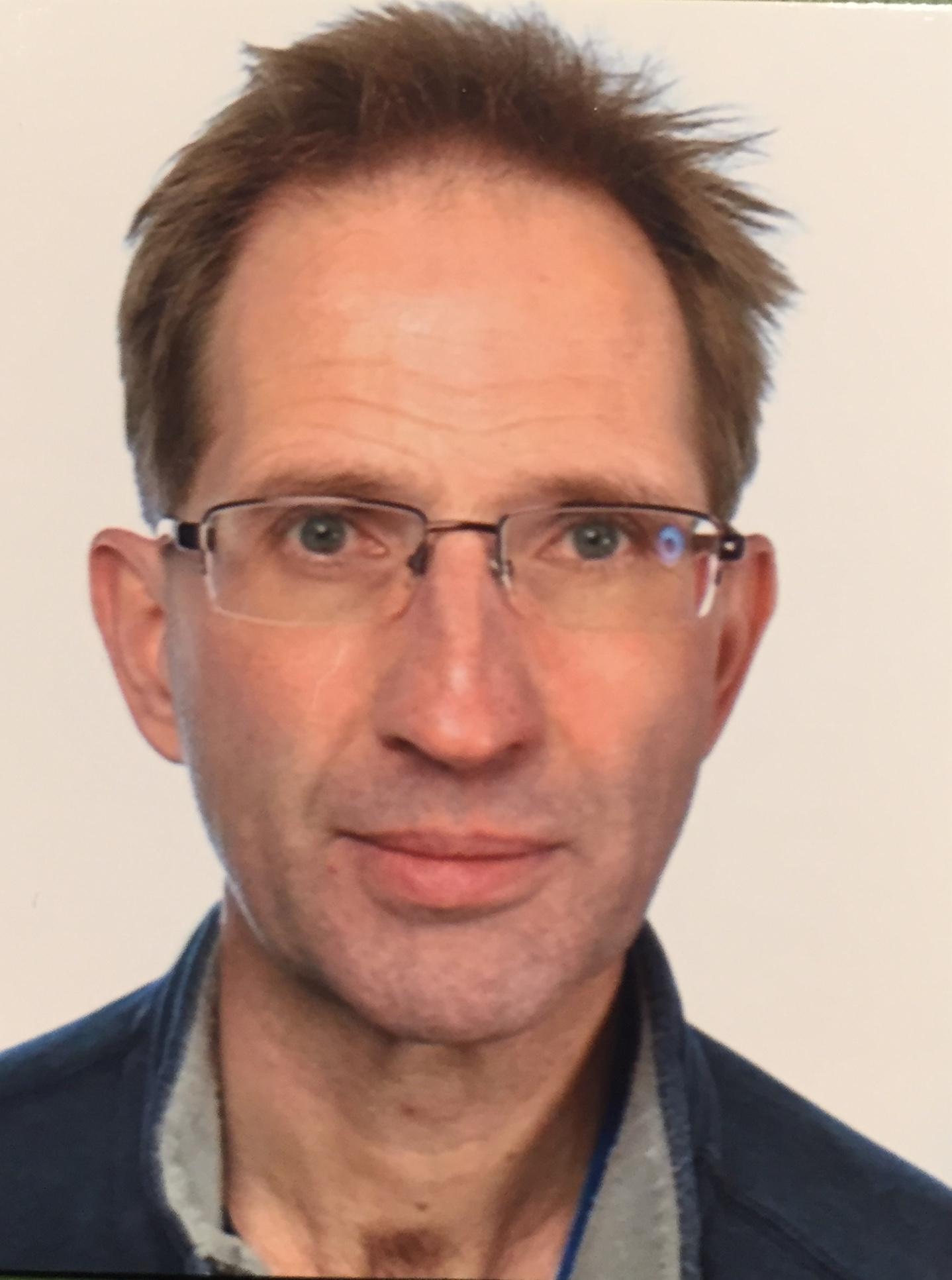 Dr. Peter Schwagmeier